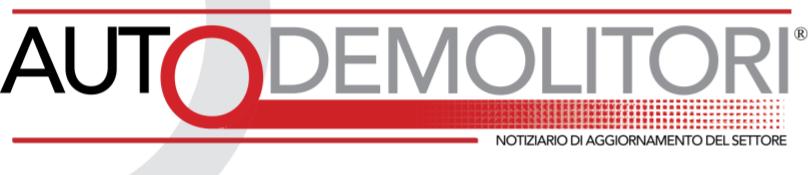 Notiziario Autodemolitori