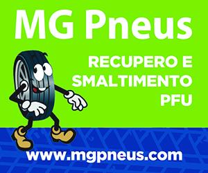 MG PNEUS
