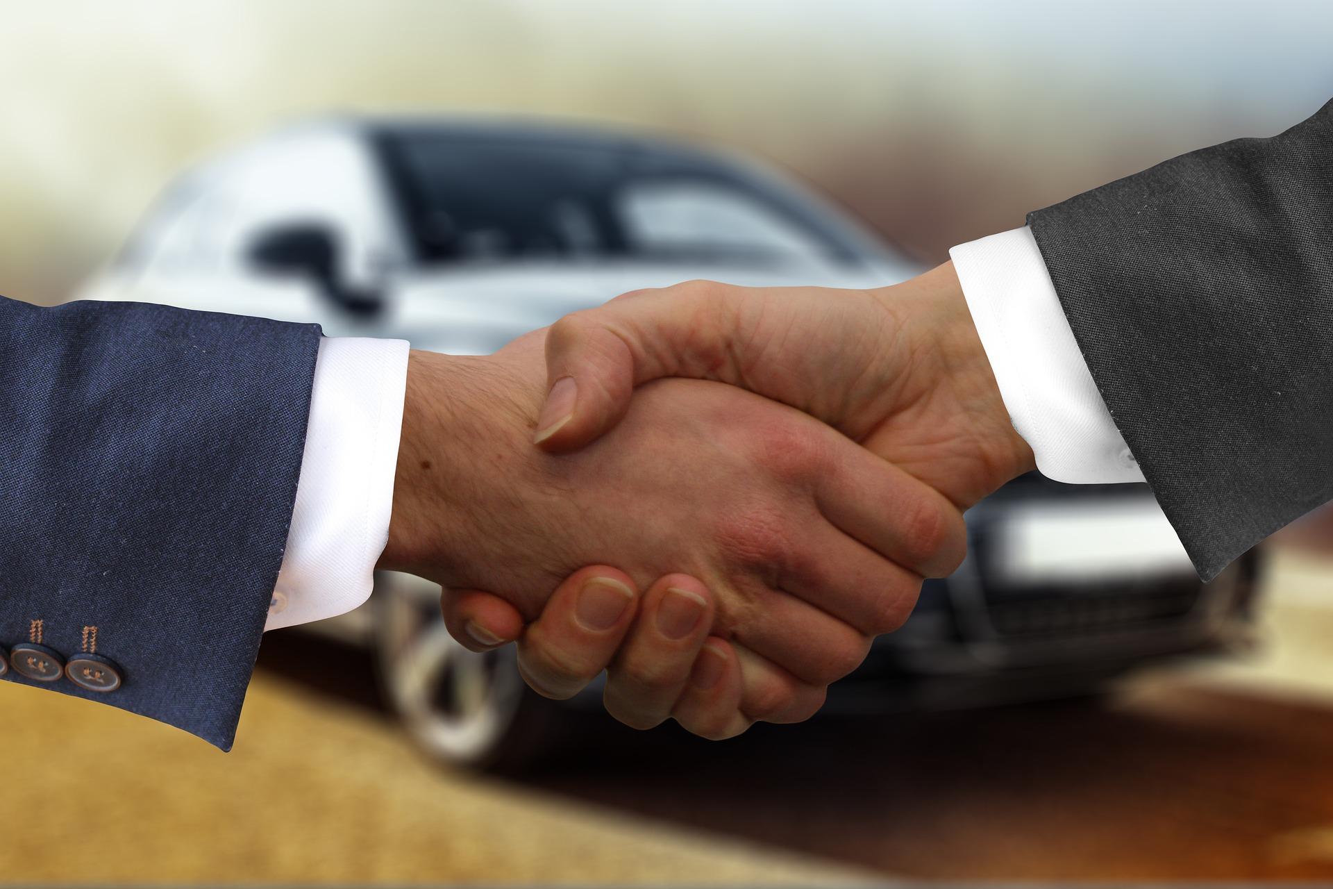 Crescono, in aprile, i prezzi delle auto nuove: +2,9%.