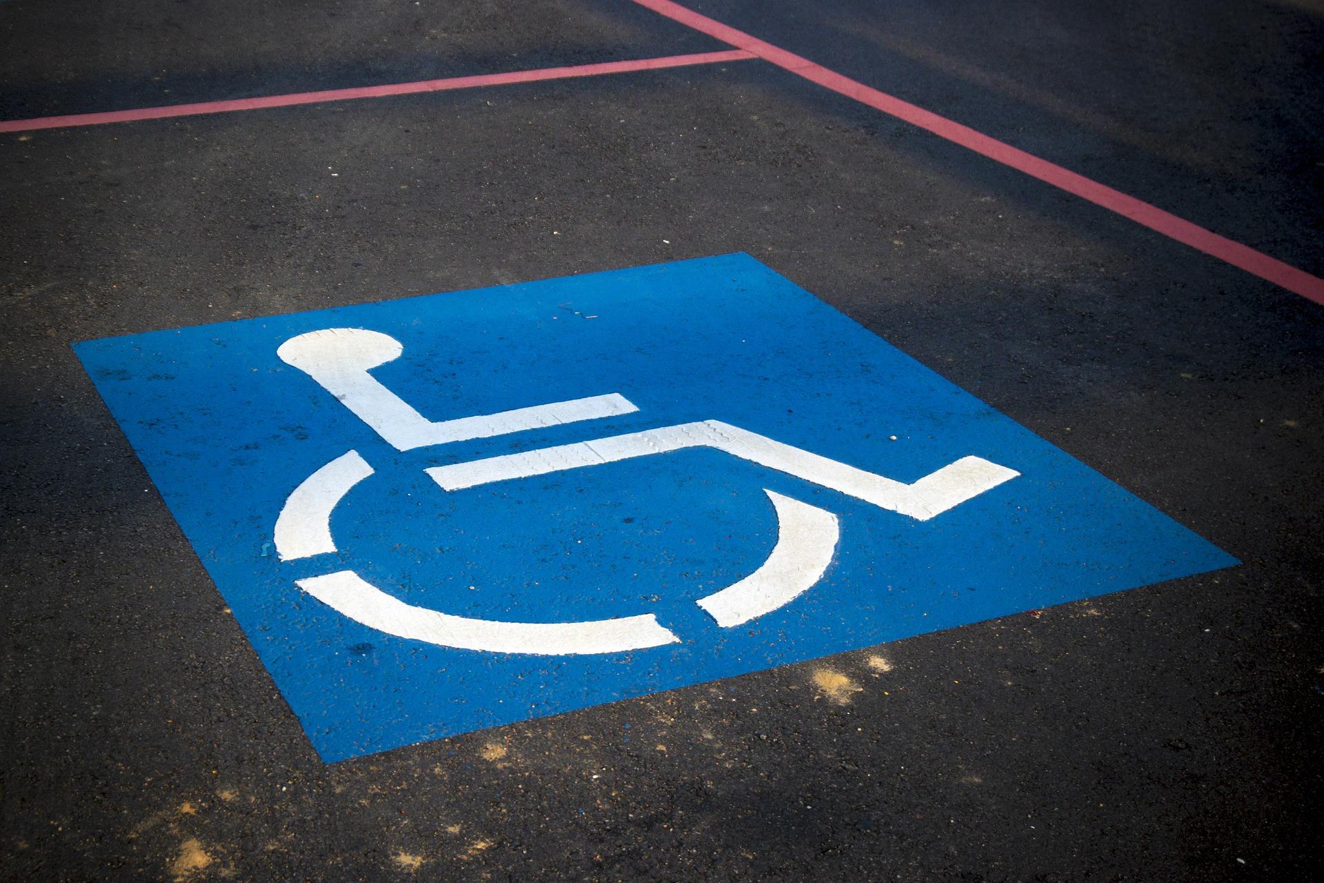 Contrassegno Unificato Disabili Europeo: varata la piattaforma CUDE